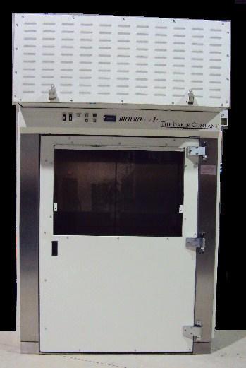 New Baker Biological Safety Cabinet
